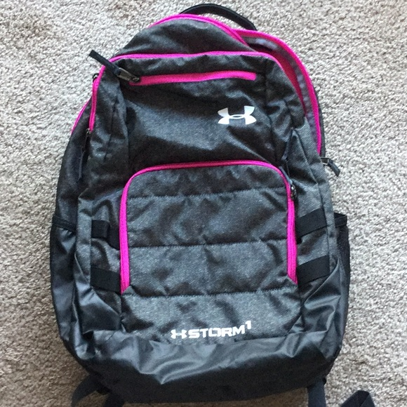 ad611b25e0 Under Armour Storm Camden II Backpack